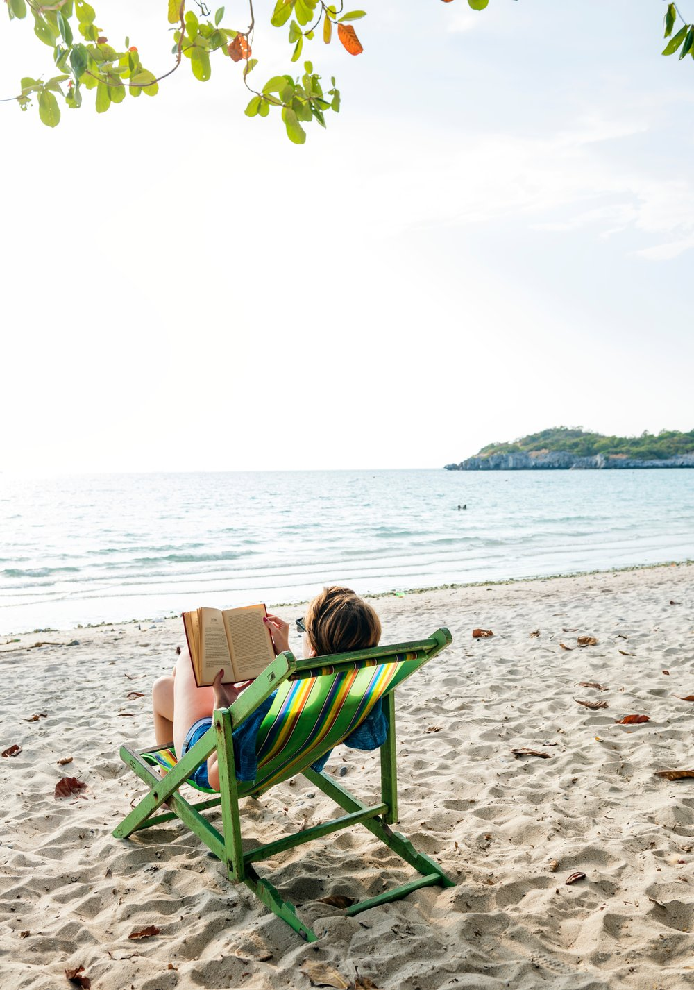 50 Ways to Simplify Your Life This Summer