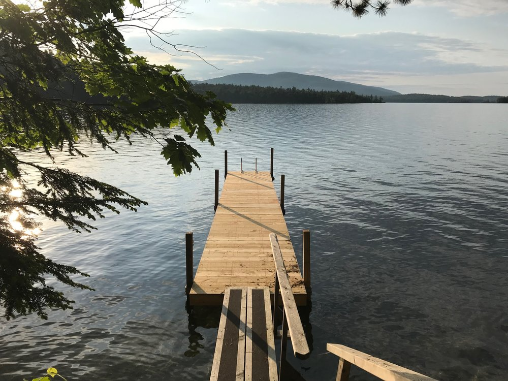 Squam Art Workshops — Squam Lake