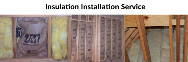 Quality Insulation Installation (QII)