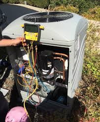 Refrigerant Charge, Air Flow and Fan Watt Draw Verification