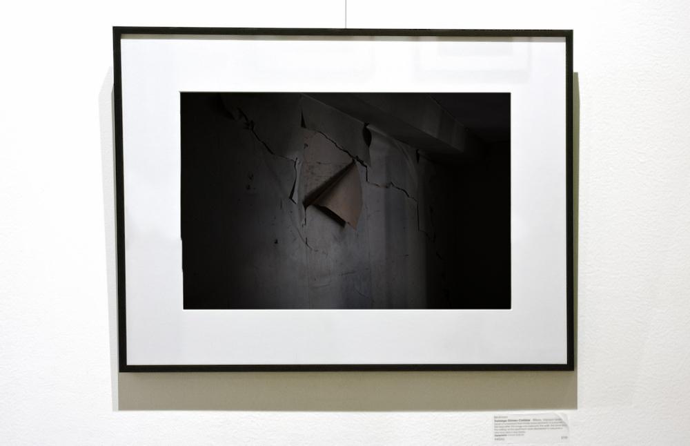 Bedroom,  from the series   6º . © Darkroom Gallery