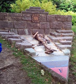 Holocost-Memorial
