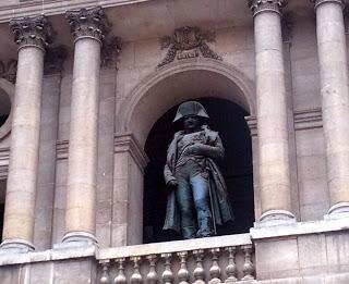 Napolean-Statute