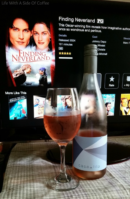 life with a side of coffee wine and movie pairings 1