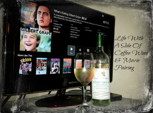 header image life with a side of coffee wine and movie pairing First edit