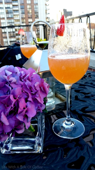 PUBLIC Hotel Chicago Spring Menu Tasting 6