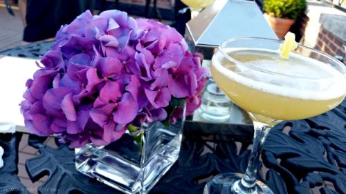 PUBLIC Hotel Chicago Spring Menu Tasting 2