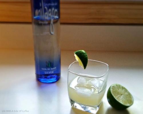 Milagro Freshest Margarita 2