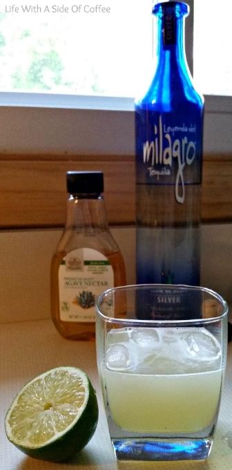 Milagro Freshest Margarita 10
