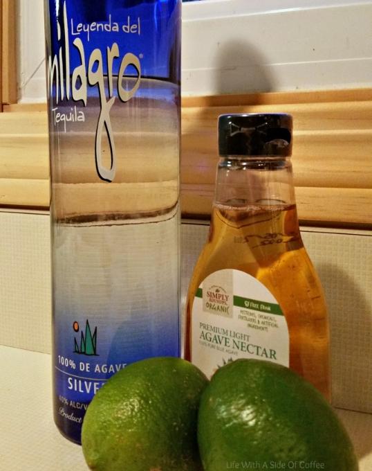 Milagro Freshest Margarita 1