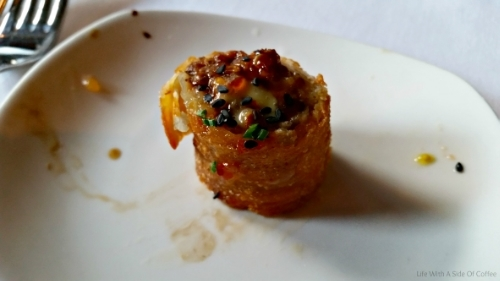 Cheesesteak Eggroll 2