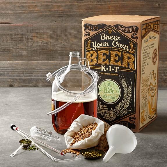 IPA Beer Making Set - Williams Sonoma.jpg