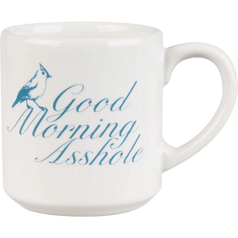 Good Morning Asshole Mug - Paper Source.jpg