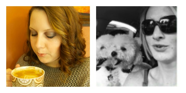 Christine @  Lattes, Life & Luggage  | Lindsay @  The Flynningans