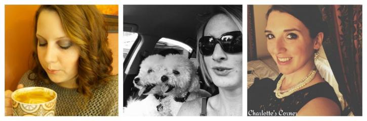 Christine @  Lattes, Life & Luggage  | Lindsay @  The Flynnigans  | Charlotte @  Charlotte's Corner Cafe