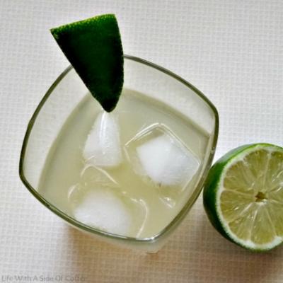 Milagro's Freshest Margarita