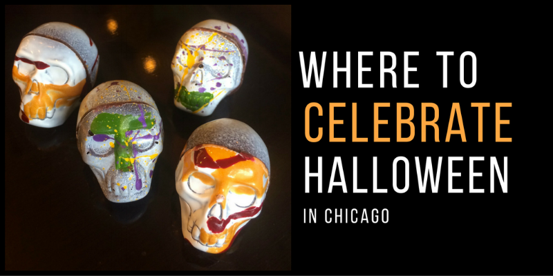 celebrate halloween at 360 chicago with tilt treat saturday october 29th monday october 31st enjoy special tilt decoration and floor decoration - Where To Celebrate Halloween