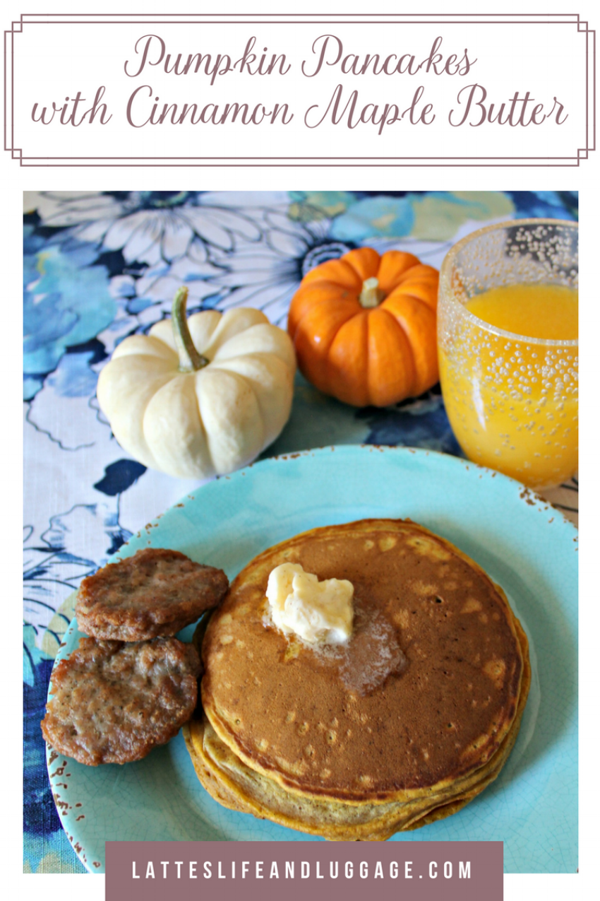 Pumpkin Recipes - Pumpkin Pancakes.png
