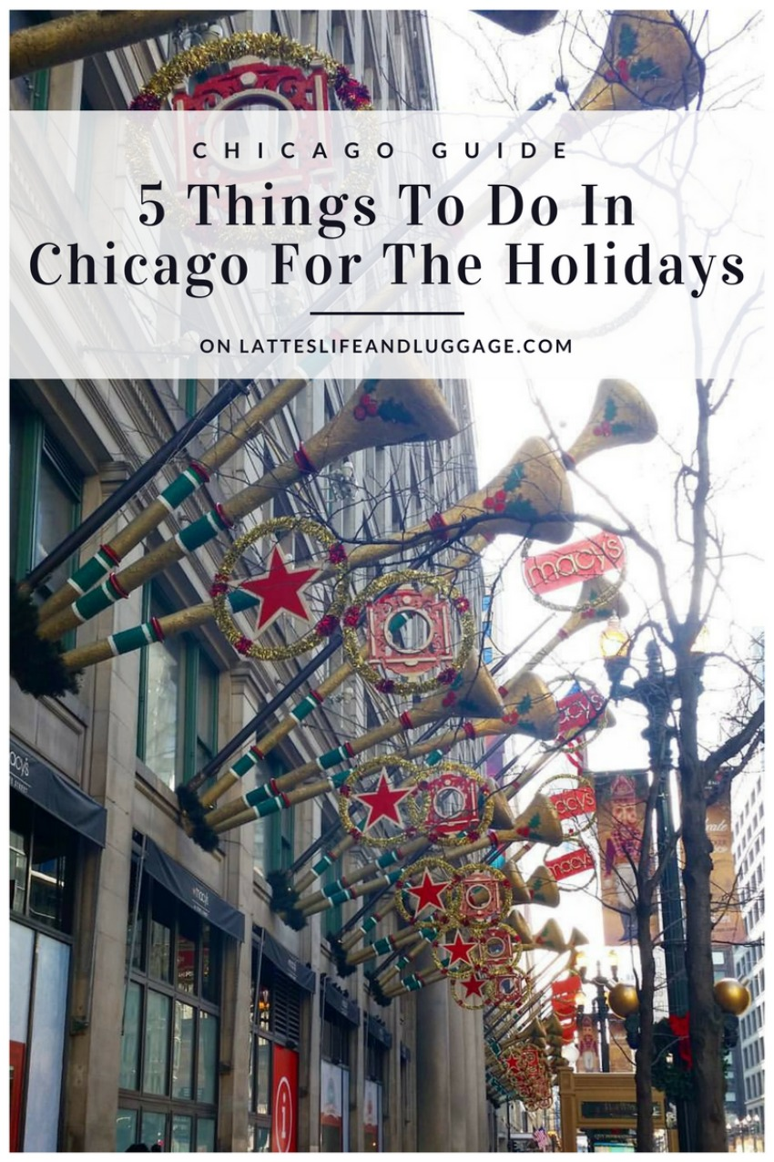 5 things to do in chicago during christmas 850jpg