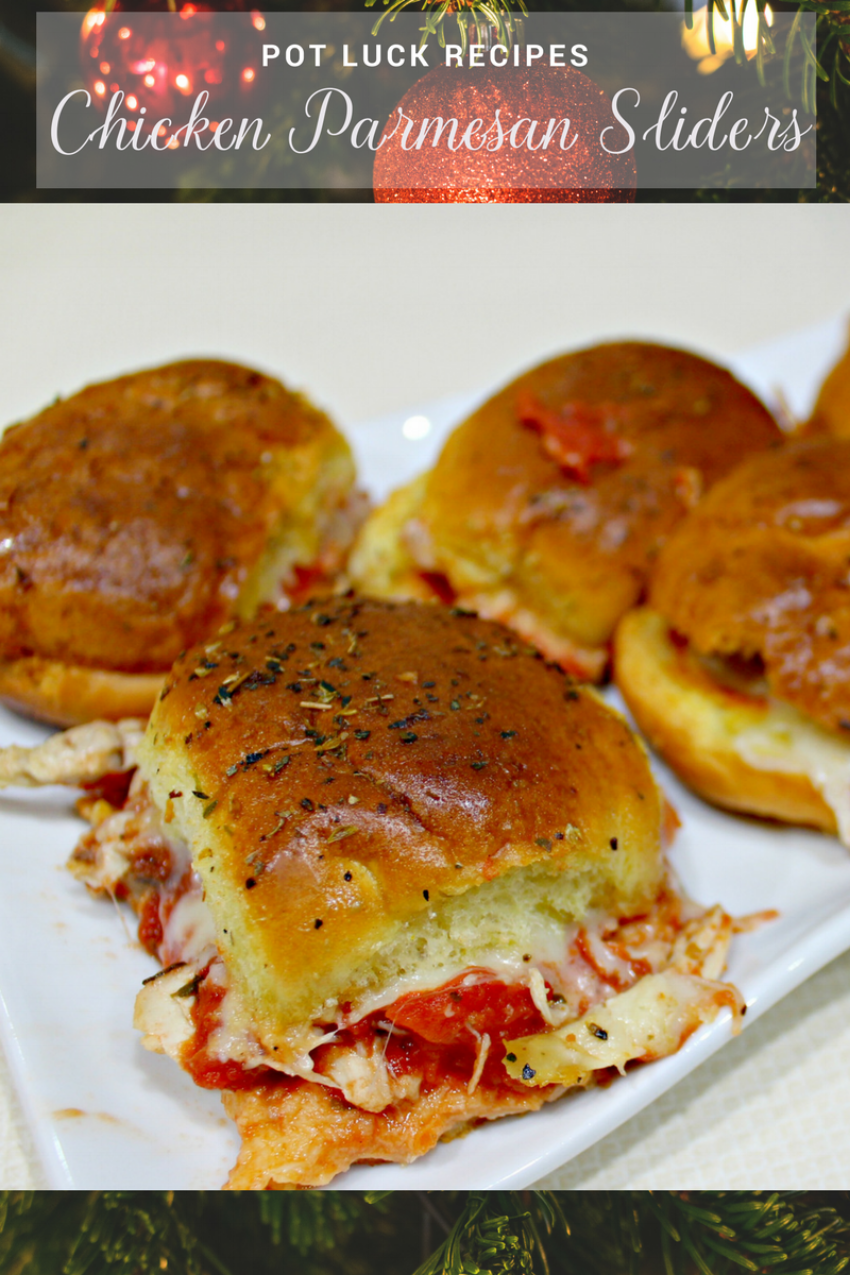 Pot Luck Recipe - Chicken Parmesan Sliders (1).png