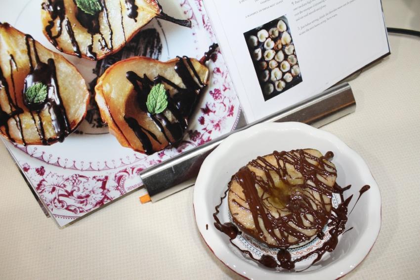 Pears with Chocolate 2.JPG