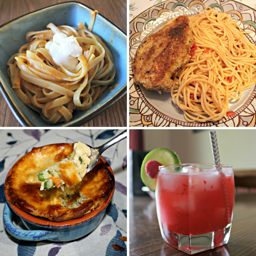 March Spotlight - Top Recipes.png