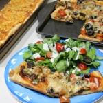 Pizza - Three Ways