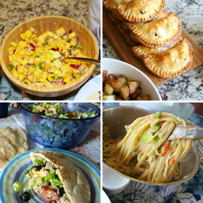 July Spotlight - Top Recipes.png