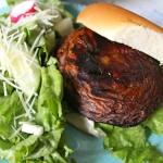 Grilled Portobello Burgers