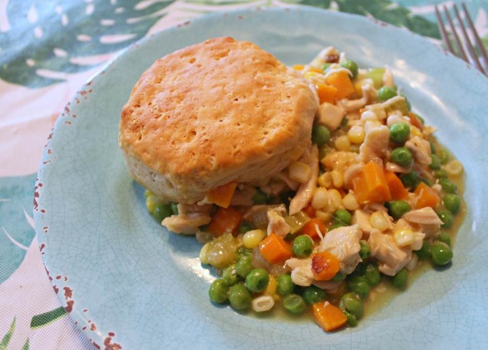Lazy Girl's Chicken Pot Pie 6.0.jpg