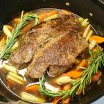 Classic Beef Roast