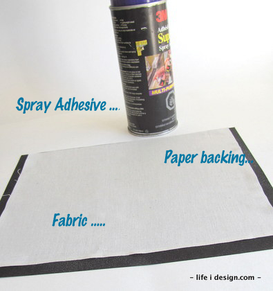 fabric art supplies