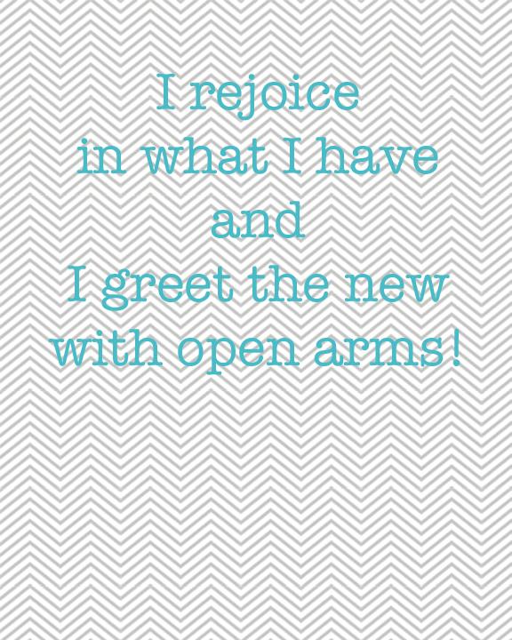 i rejoice