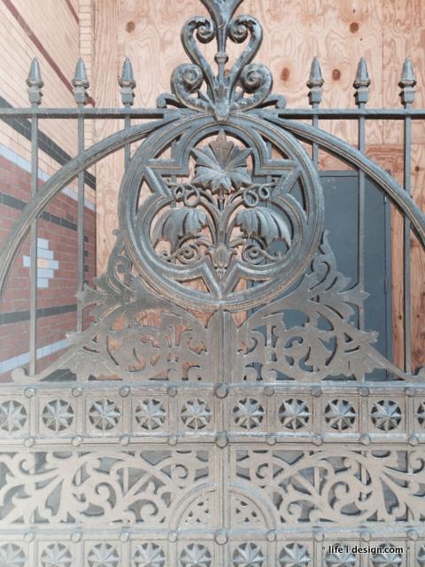 iron gate washington, dc