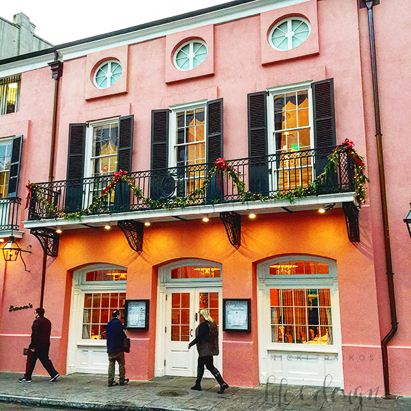 Stay in the French Quarter, in New Orleans.  There is so much to do and see!!! You'll fall in love.