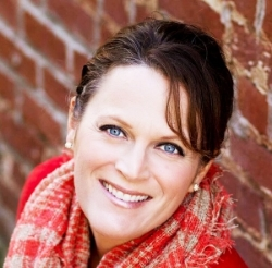 Amy Reber, Designer featured on life i design's Creative Women Series.