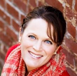 Amy Reber, Designer featured on life i design's Creative Women Series.