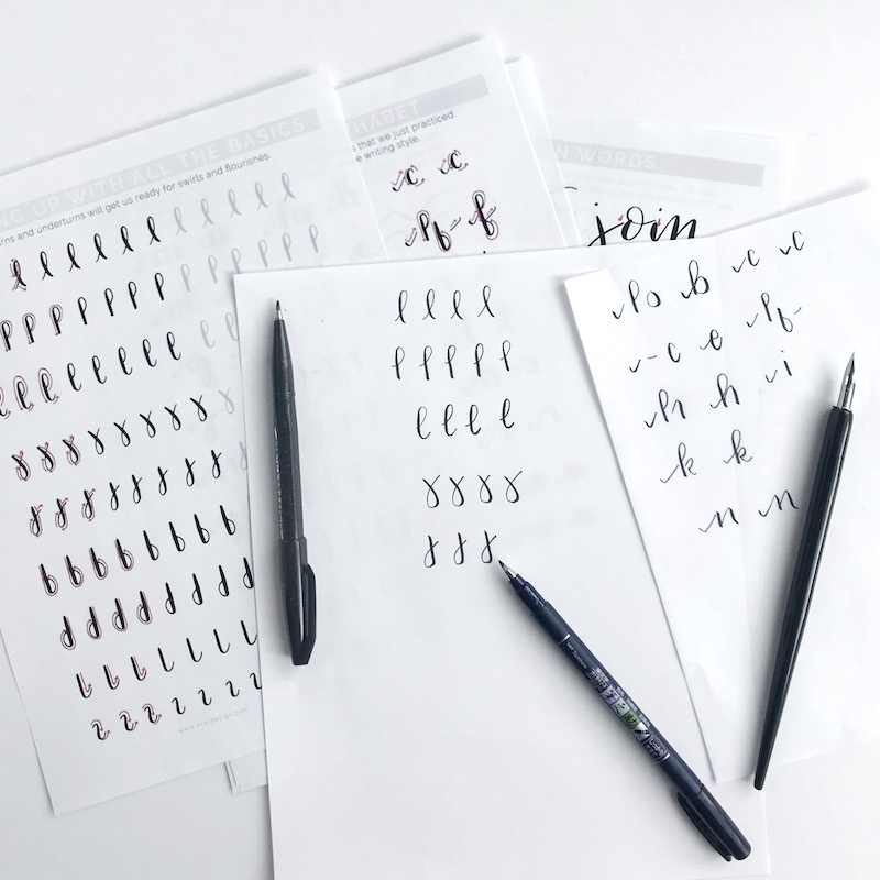 modern calligraphy tools.jpg