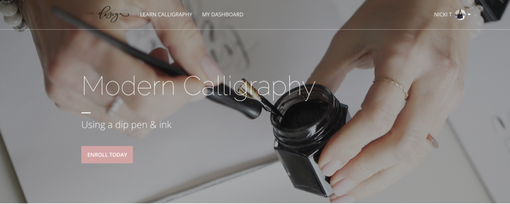 learn modern calligraphy with nicki traikos.png