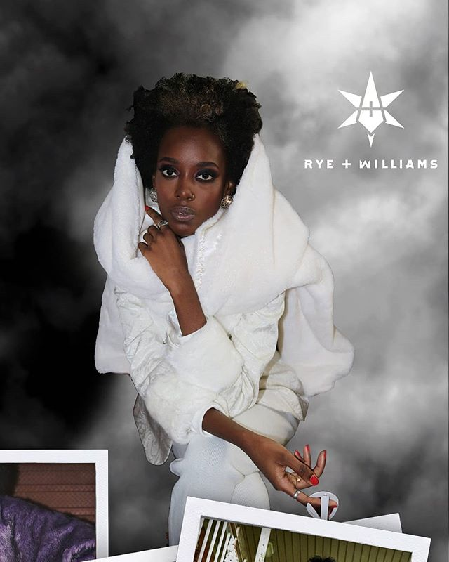 """""""Shoot for the stars, so if you fall you land on a cloud"""" (kanye - the chicago version)  LIVE PURPOSE - A Brand Fashioned by  RYE + WILLIAMS CREATIVE GROUP  More new styles posted last night. Link in bio.  #ryewilliams #artisworship #livepurpose"""