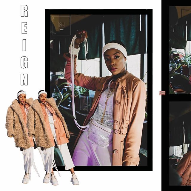 [RYE] Redesign Your Expectations.⠀⠀ Timeless styles reinvented with modern functionality.⠀ RYE + WILLIAMS CREATIVE GROUP: Reign Jacket⠀ 1. Weather Resistant⠀⠀ 2. Interior Pockets⠀ 3. Large Zipper Pockets⠀ ⠀ Model: @jaejohnson__ ⠀ Stylist: @mscstyle_ ⠀ MUA: @jaiwesleymua ⠀ Photography: @oguguam