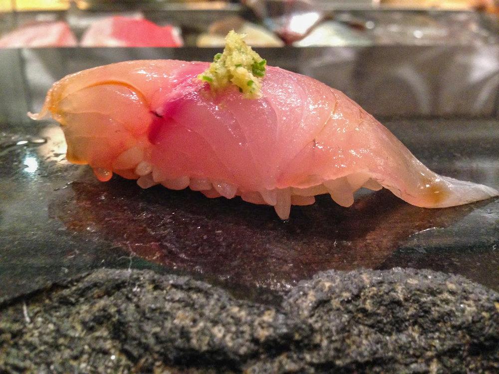 Shimaji