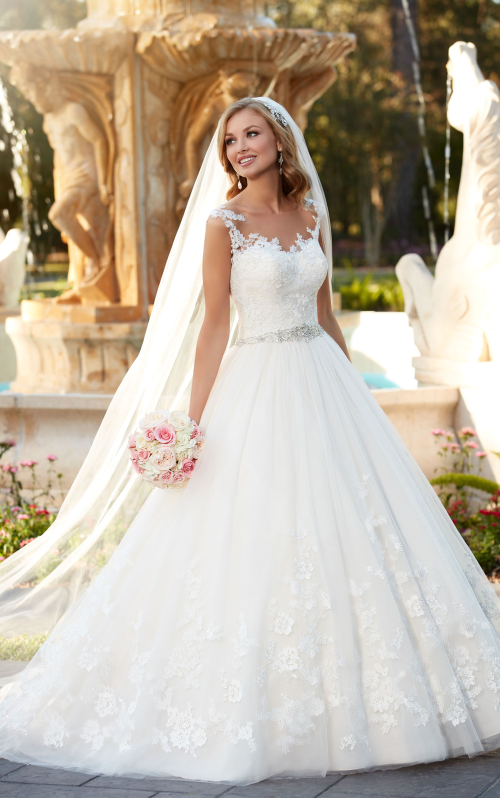 Bride: Dreams Bridal Boutique