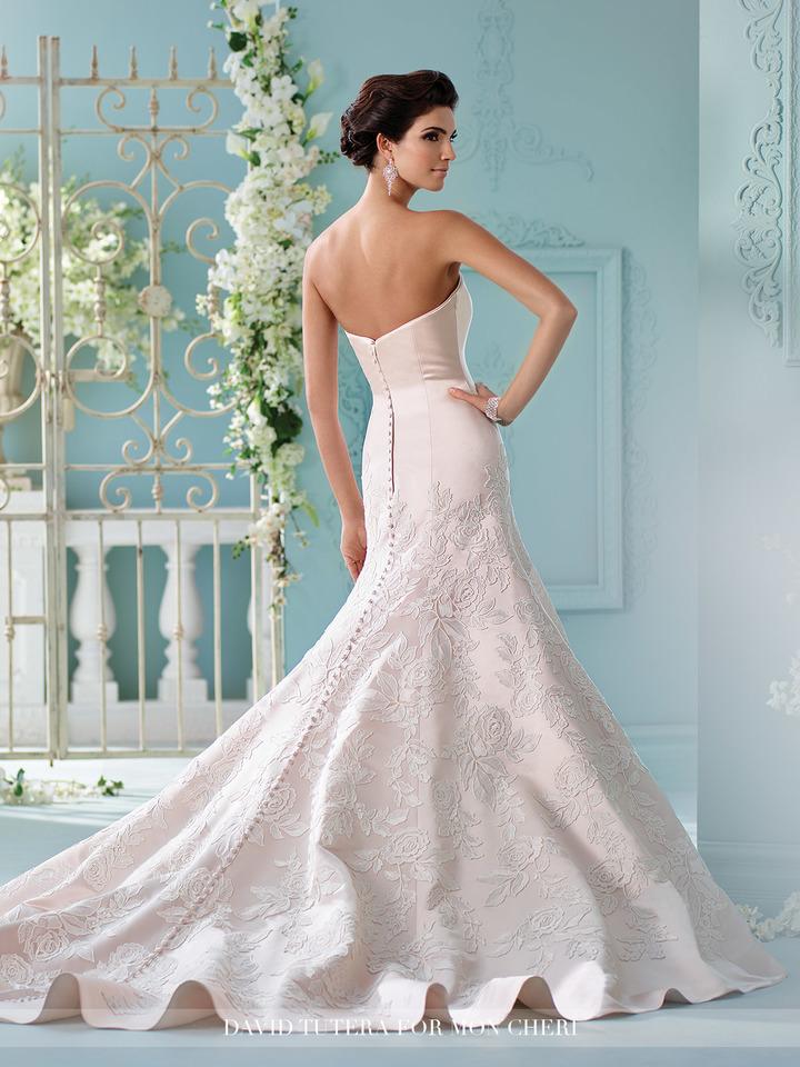 Bride: Dreams Bridal Boutique