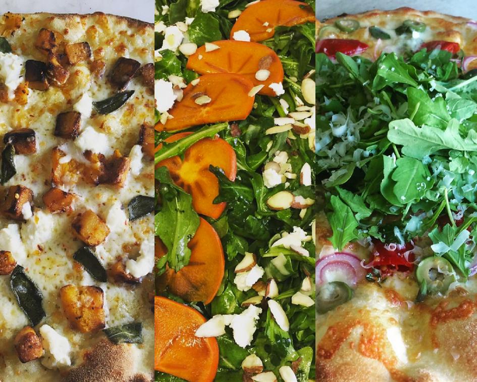 Photo Credit: All Good Pizza, Michelle Maiello