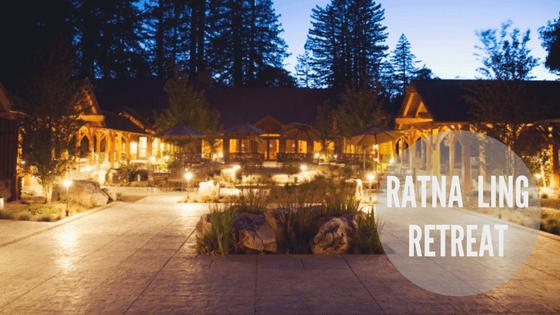 Ratna Ling Retreat - Cazadero, CA