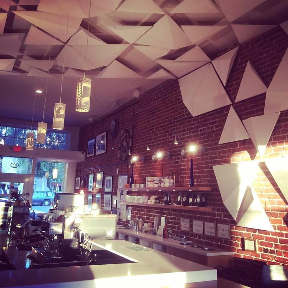 Kaleidoscope Coffee Mood