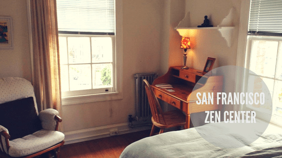 San Francisco Zen Center - San Francisco, CA - Hayes Valley