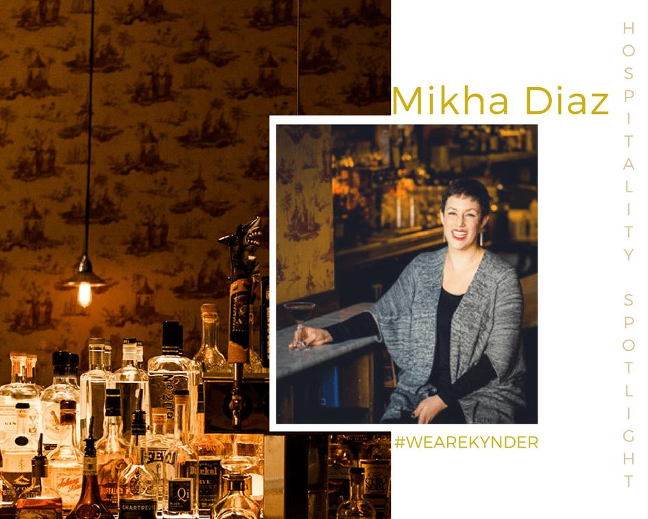 Mikha Diaz