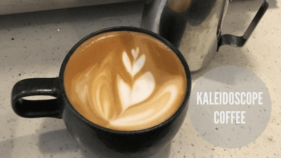 Kaleidoscope Coffee